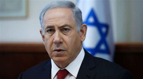 """Netanyahu: """"Israel es la línea defensiva más importante de ..."""