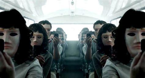 Netflix: Black Mirror se convertirá en serie de libros de ...