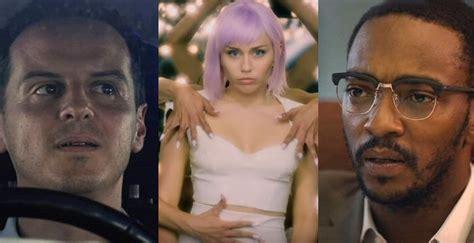 Netflix: Black Mirror stagione 5 | Trailer   Geek TV
