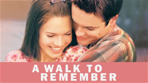 Netflix Canada: A Walk to Remember is available on Netflix ...