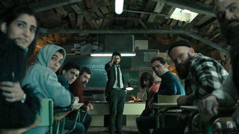 Netflix: Crítica La Casa De Papel, primera temporada ...