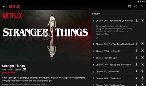 Netflix Descarga APK   Gratis Entretenimiento Aplicación ...