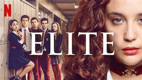 Netflix divulga data de estreia da 2ª temporada de  Elite ...