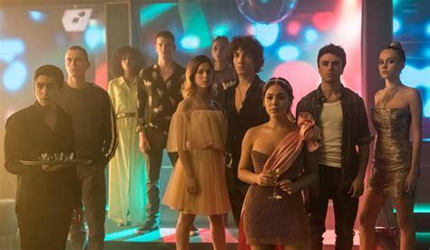 Netflix divulga vídeo do elenco de Elite escolhendo as ...