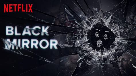 Netflix drops three new trailers for Black Mirror ...