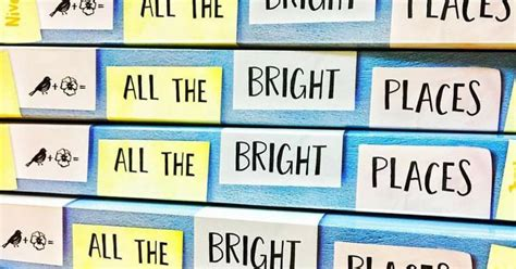 """Netflix Film """"All The Bright Places"""" Begins Production ..."""