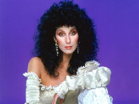Netflix Got Cher to Record a New Song for a Cartoon ...