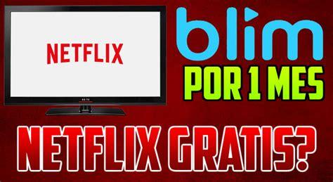 Netflix Gratis??, Parecido a Netflix por 1 Mes!! 2016 ...