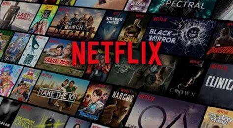 Netflix   Iniciar sesión