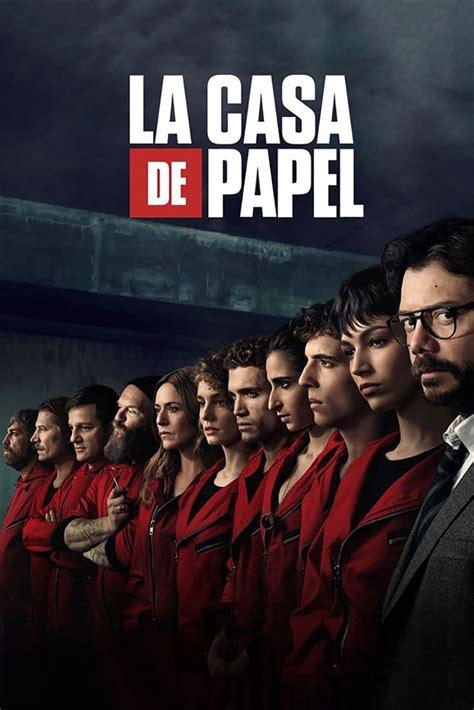 Netflix   La Casa de Papel : La partie 4 arrive le 3 Avril ...