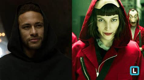 Netflix lança episódios de La Casa de Papel com ...