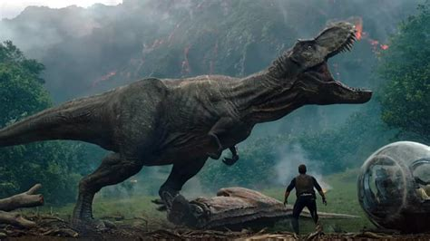 Netflix prepara una serie animada de 'Jurassic World' y ...