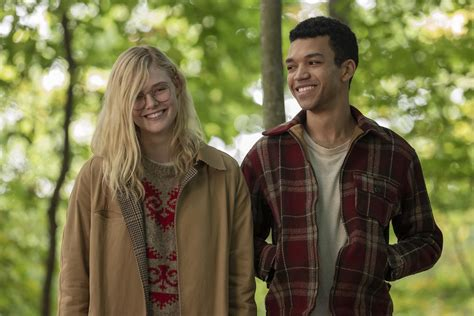 Netflix Releases  All the Bright Places  Trailer, Starring ...