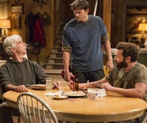 Netflix Series 2016   The Ranch   Trailer Song