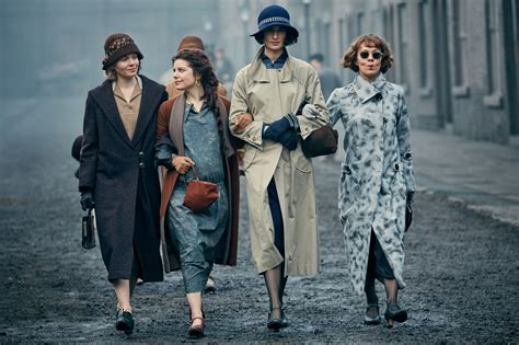 Netflix series: Peaky Blinders   WomanTime