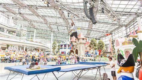 Neue Attraktionen 2016 im PLAYMOBIL Funpark eingeweiht ...