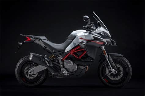 Neue Lackierung für die Ducati Multistrada 950 S:  Every ...