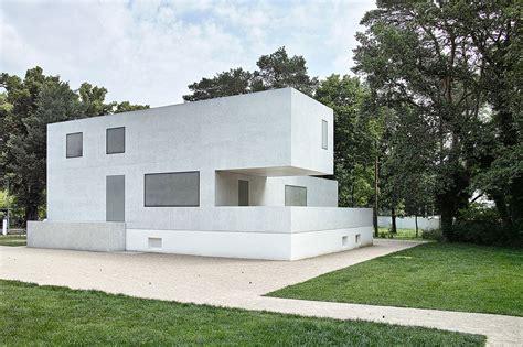 Neue Meisterhäuser Dessau von Bruno Fioretti Marquez  2014 ...
