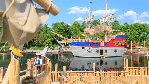 Neue Piratenwelt im PLAYMOBIL FunPark: Das wird geboten!