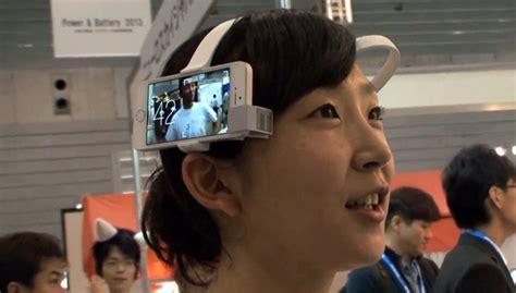 Neurocam: la telecamera indossabile che registra ciò che ...