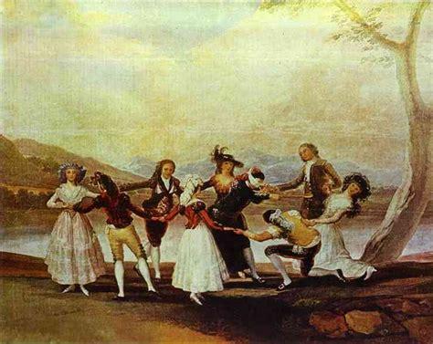NEURUECE News: Obras de Goya.