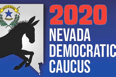 Nevada caucus | Google powered calculator to track results ...