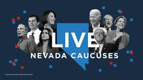 Nevada Caucuses 2020: Live Results And Analysis – Houston ...