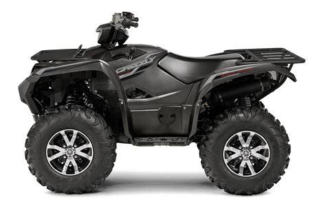 New 2016 Yamaha ATVs – ATV Scene Magazine