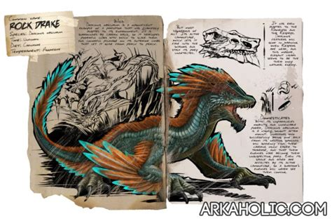 New Aberration Creatures   ARK Survival Evolved