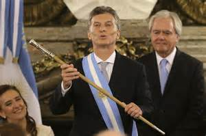 New Argentine president promises major changes and honesty ...