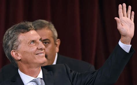 New Argentine President Sworn In | Al Jazeera America