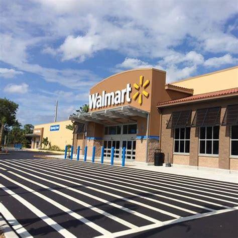 New Boca Raton Walmart Opens to Shoppers Sept. 10   Boca ...