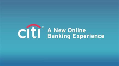 New Citibank Online   YouTube