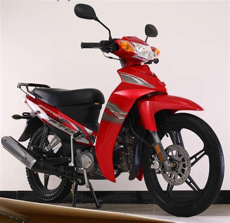 New Cub Motorcycle Scooter  YAMAHA Crypton 110CC, 120CC ...