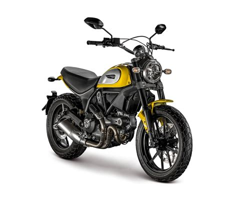 New Ducati Scrambler teases in video, may be 400cc version ...