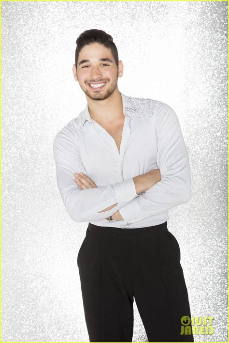New DWTS Pro Alan Bersten Loves Knowing Useless Facts ...