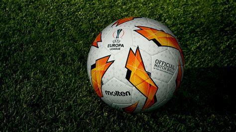 New  Edgier  UEFA Europa League Branding Revealed   Footy ...