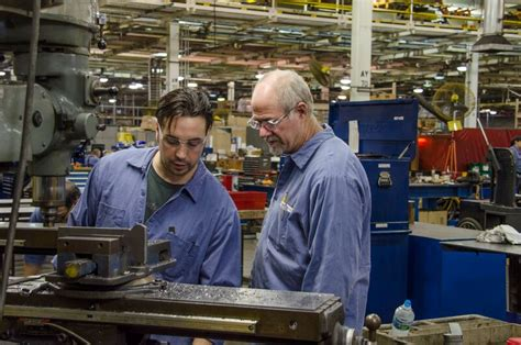New employment opportunities for apprentices as skilled ...