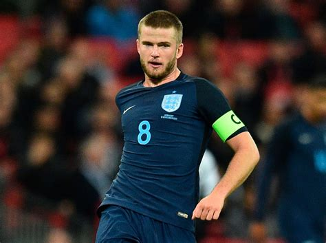 New England skipper Eric Dier unsure over whether he ll ...