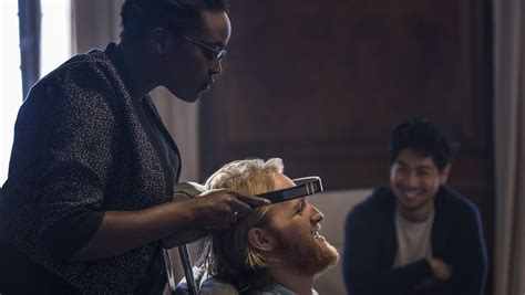 New Episode Of Netflix's 'Black Mirror' Shows Scary ...