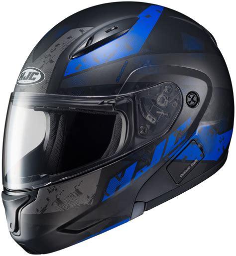 New HJC CL Max 2 Modular Motorcycle Helmet   Adult Unisex ...
