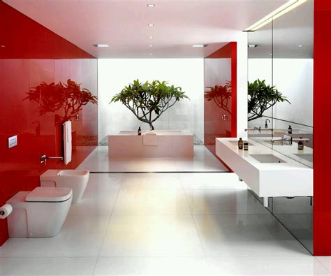 New home designs latest.: Luxury modern bathrooms designs ...