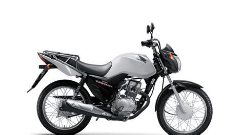 New Honda CG 125 2020: Prices, Consumption, Technical Data ...