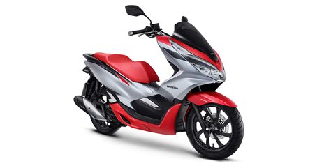 New Honda PCX 150 2021: PRICES, Fact Sheet, Colors and ...