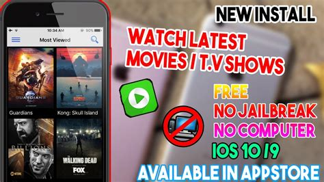 New Install 123 Movies/ Watch Movies & T.V Shows Free  NO ...