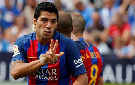 New Inter ownership trying to lure Luis Suarez | MARCA English
