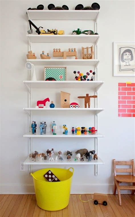 New Jersey House Tour | Ikea algot, Kid room decor, Kids ...