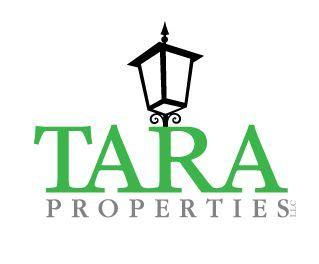 New logo and visual identity for a local property ...
