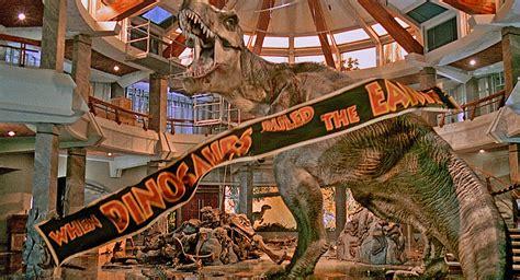 New on Netflix for June: Jurassic Park, Spotlight, more ...