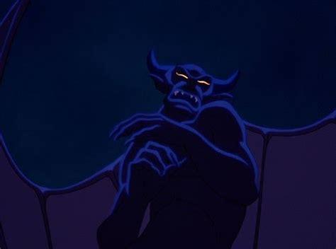 NEW SAVANNA: Disney Agonistes: Night on Bald Mountain